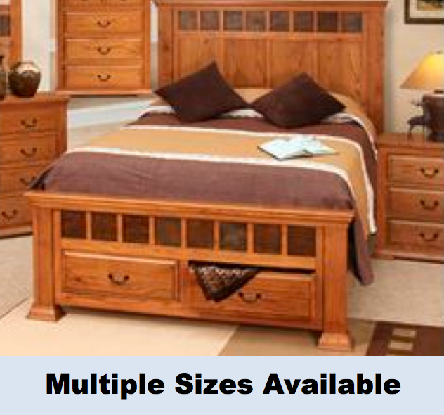 Furniture Bedroom Furniture Collection Artisan Oak Collection