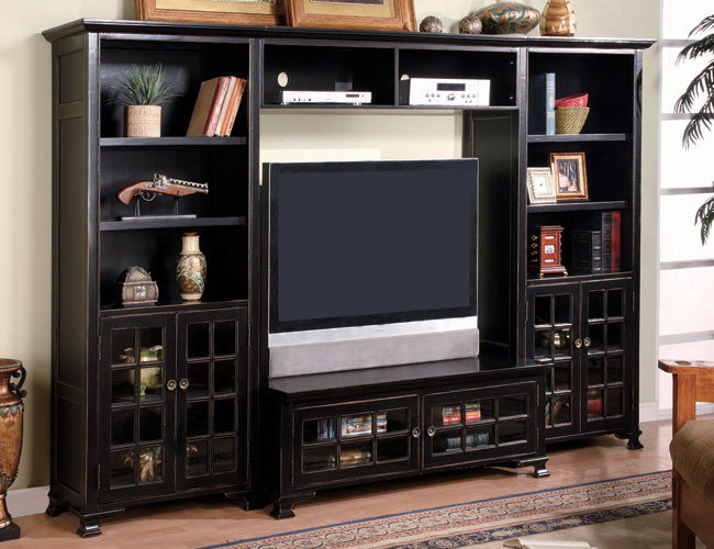 Trendy Black Wall Unit Entertainment Center 650 x 500 · 72 kB · jpeg