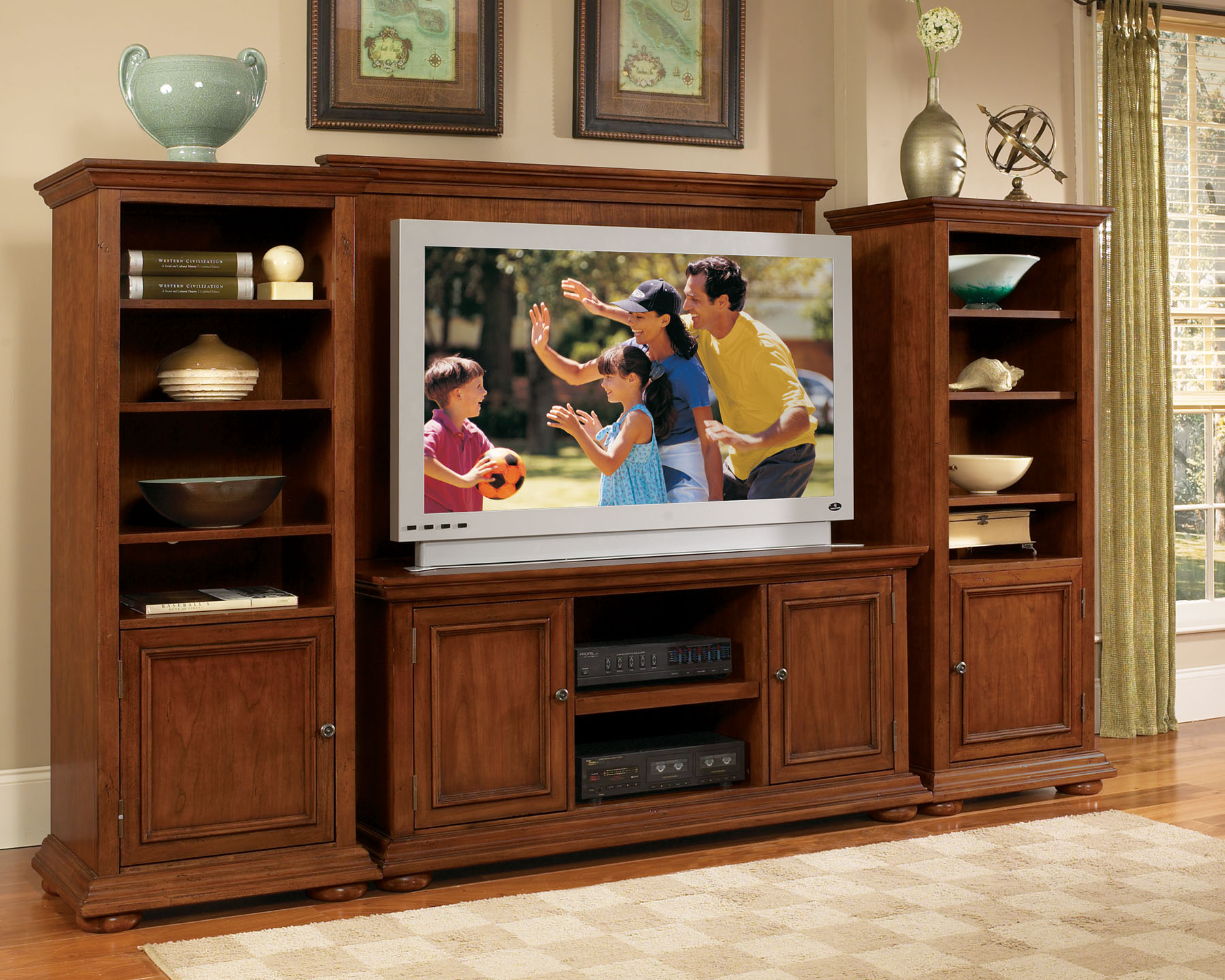 Furniture Entertainment Furniture Panel Homestead Tv Back Panel