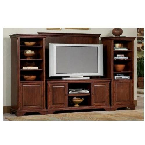 Home Entertainment Centers Casual Cottage