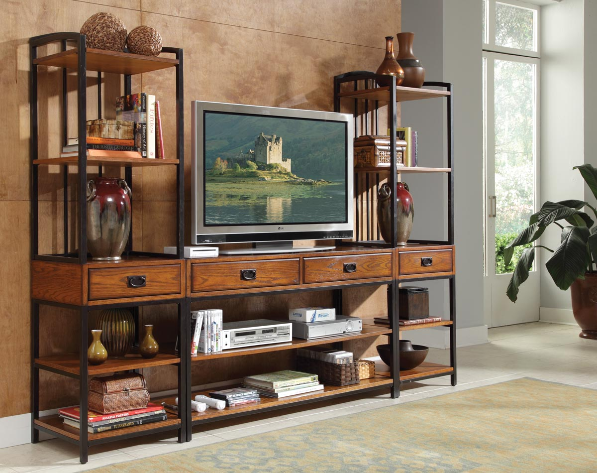 Modern homes entertainment centers modern diy art designs for Modern furniture for home