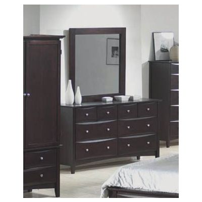 Accent Furniture Bayshore Master Dresser Best Price