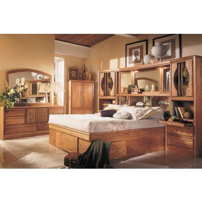 Bargain Superstore - Accent Furniture Normandy Matisse 5 Drawer