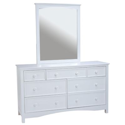 Bolton Furniture Wakefield 7 Drawer Dresser - 5% Off! Best Price