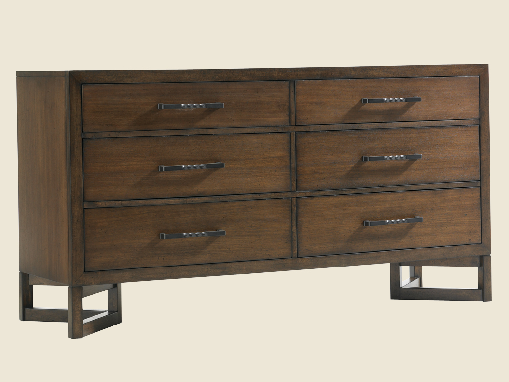 Furniture Bedroom Furniture Dresser Lexington Dresser