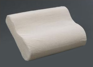 Jobri BetterNeck Adjustable Memory Foam Pillow