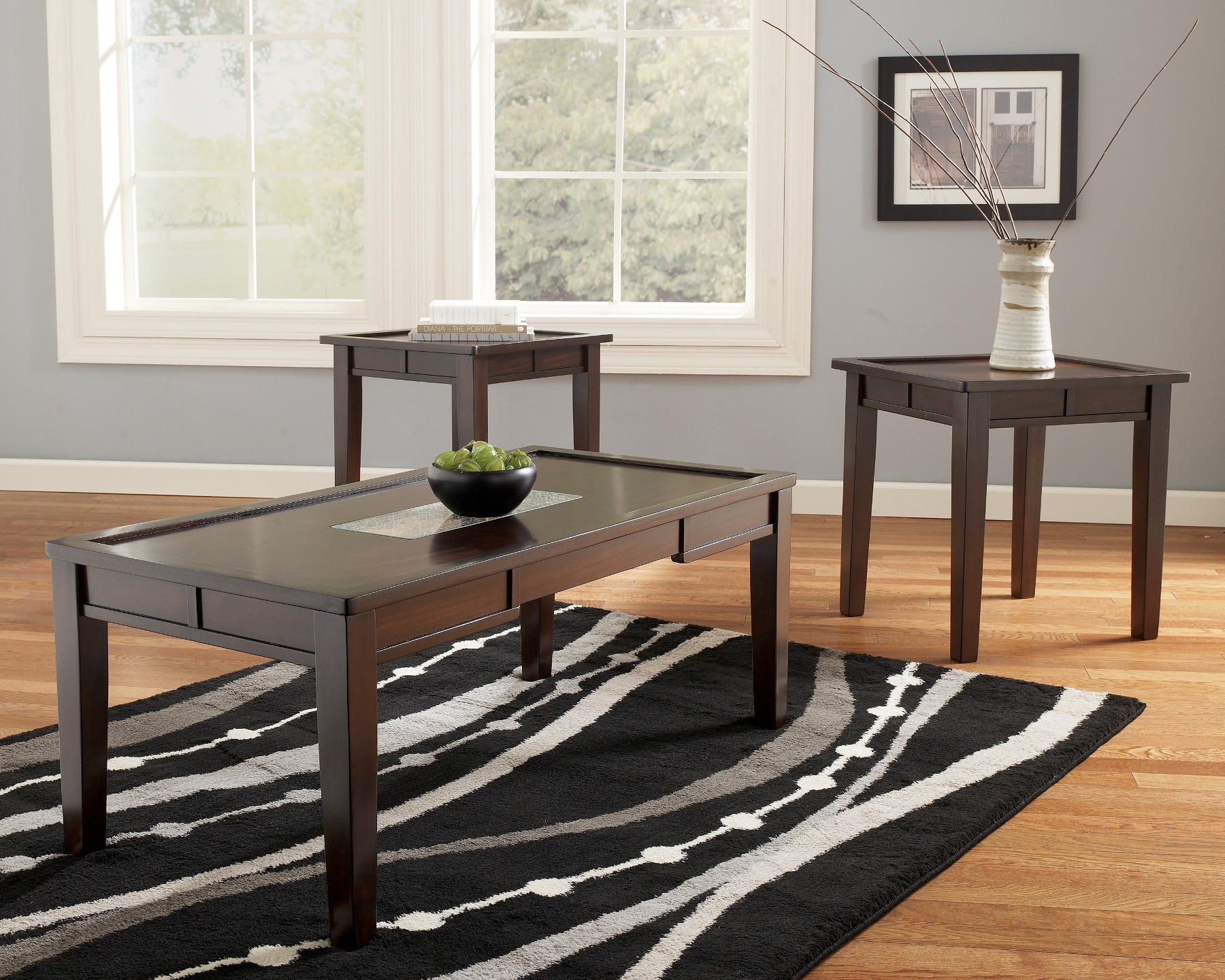 Amazing Ashley Furniture Coffee Table Set 1800 x 1440 · 729 kB · jpeg