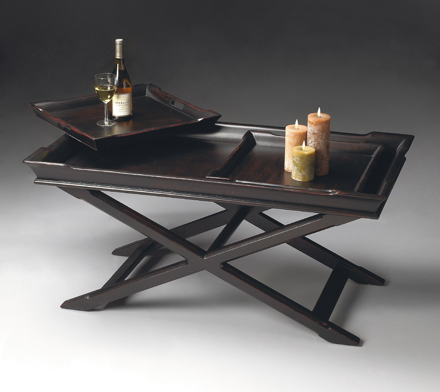 Furniture gt Living Room Coffee Table Butler