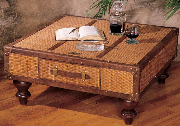 Furniture > Living Room Furniture > accent table > Square