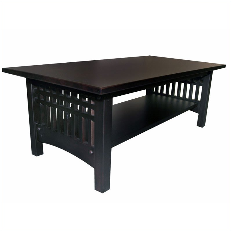 Futon Coffee Table Elite Rhodes Coffee Table