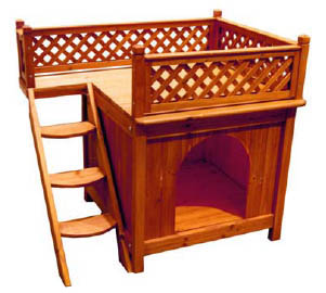merry products room with a view dog house 0 0 Boxer Dog Breed Info