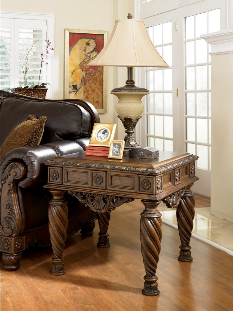 Ashley North Shore Living Room Furniture Reviews Kids Art Decorating Ideas