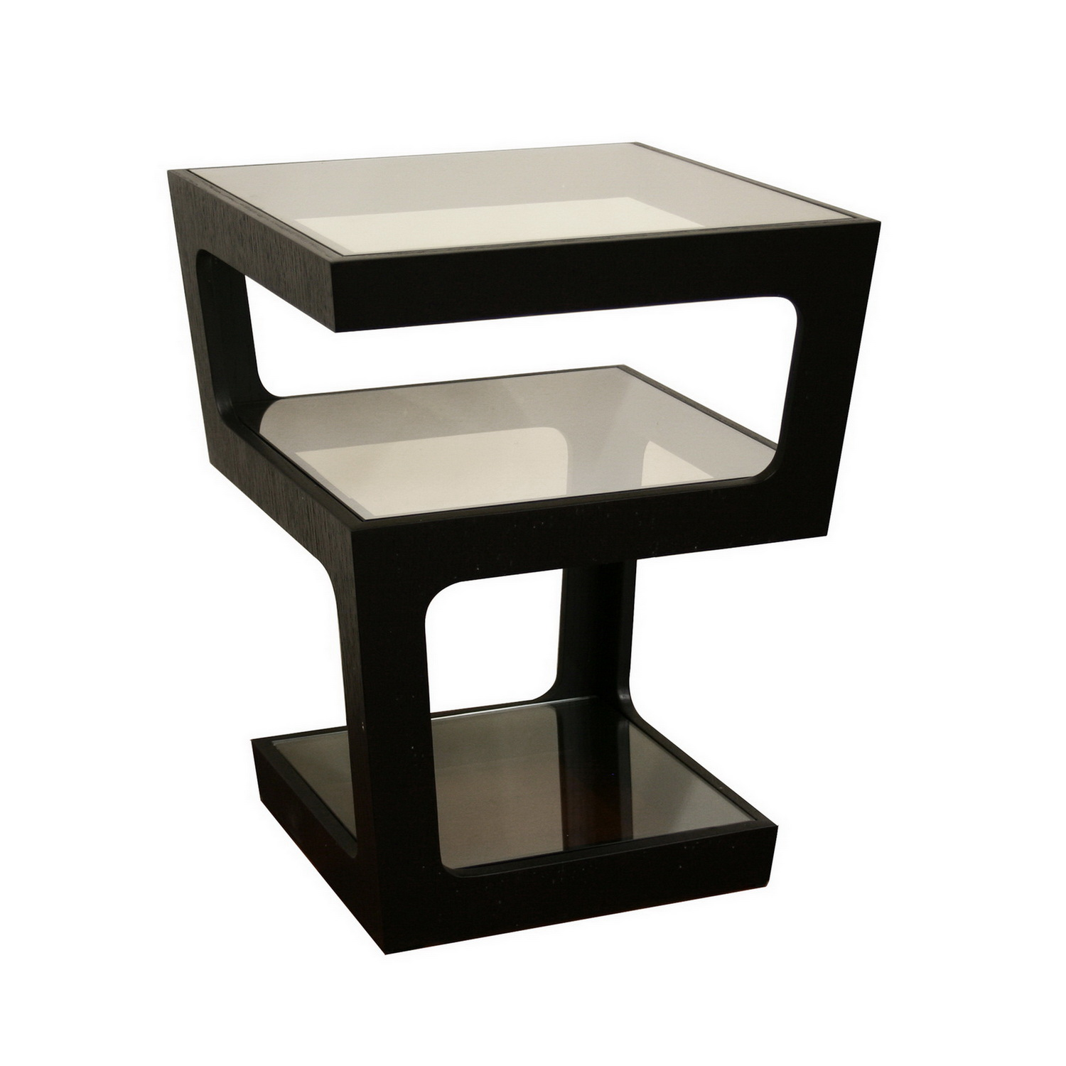 Furniture living room furniture end table modern for Small tall end table