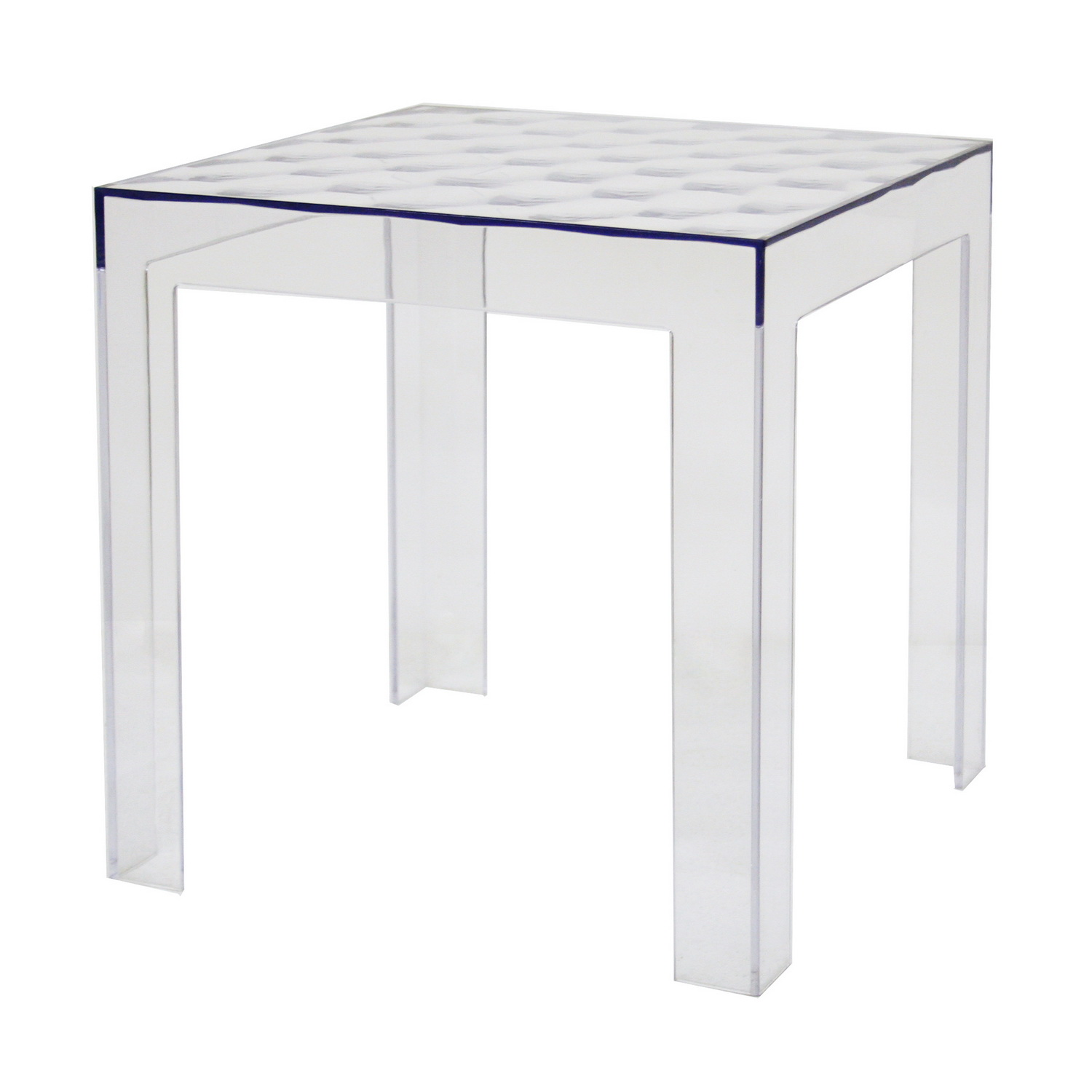 Furniture living room furniture table acrylic lucite - Table plexi design ...