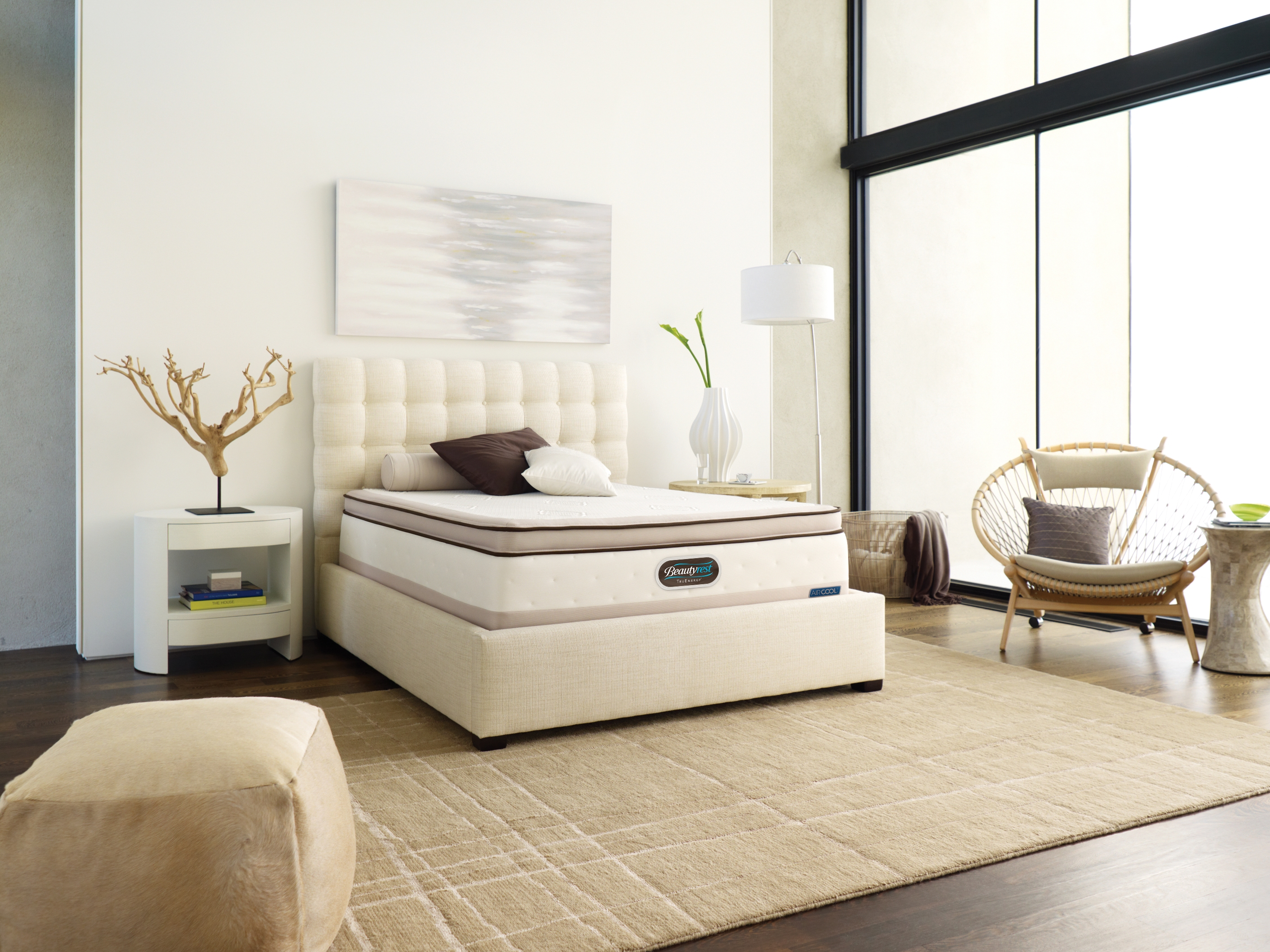 The Cheapest Twin XL Flex-a-Bed Premier Base With Massage And Innerspring Mattress Online