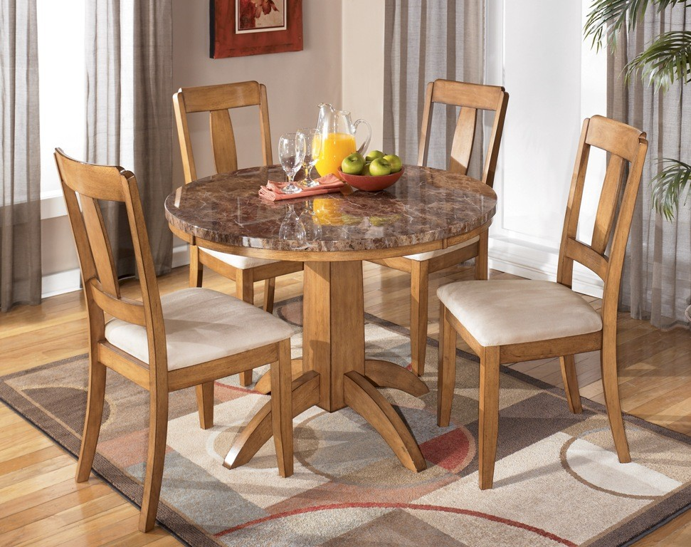 extendable round dining tables best dining table ideas. Black Bedroom Furniture Sets. Home Design Ideas