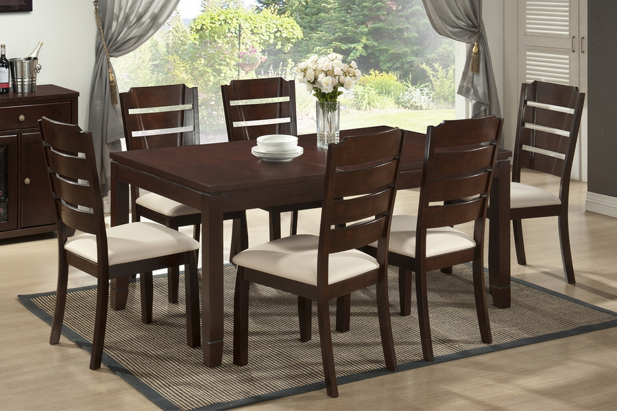 Furniture dining room furniture dining room set for Dining room tables victoria