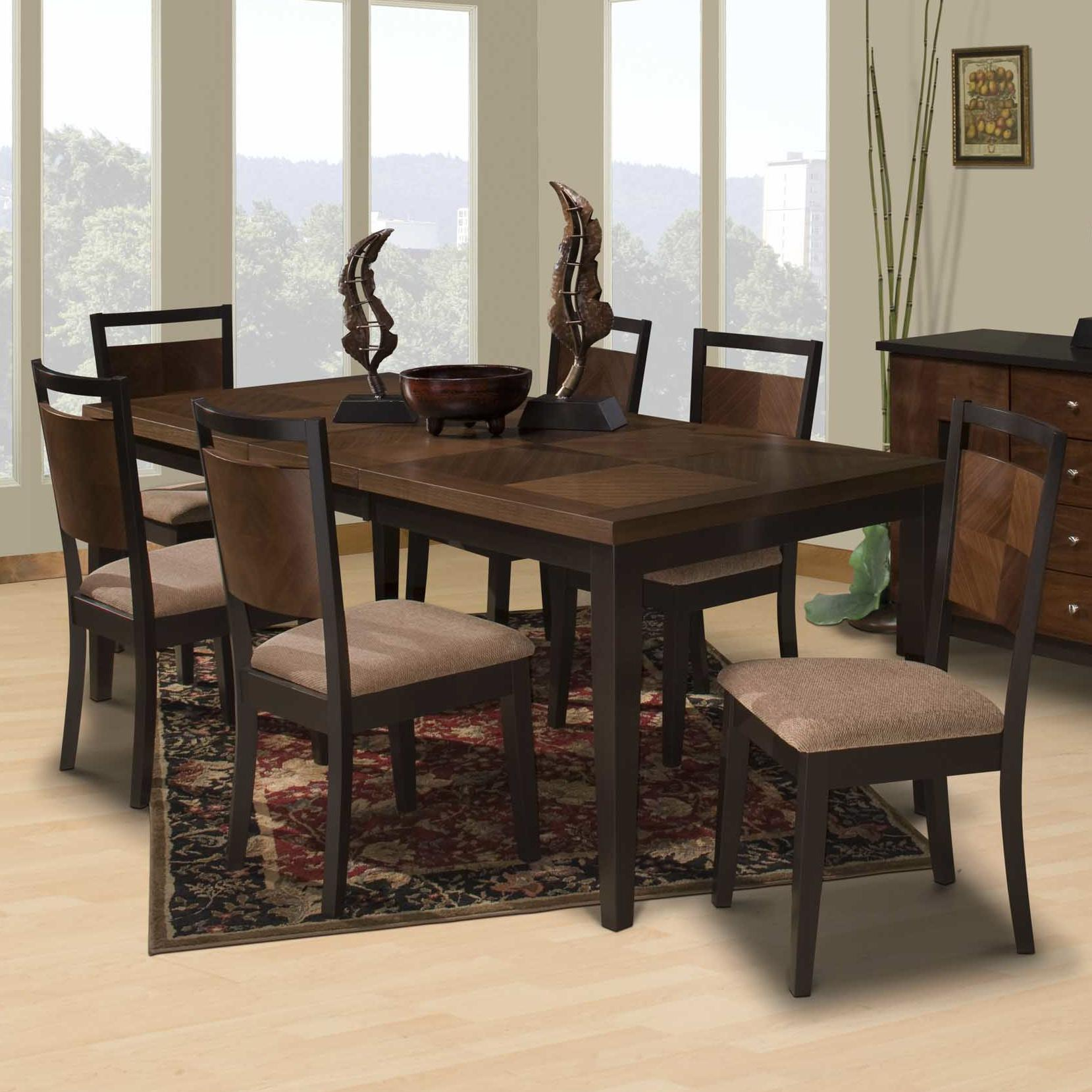 Furniture Rectangular Dining Table Shaker Rectangular Dining Table