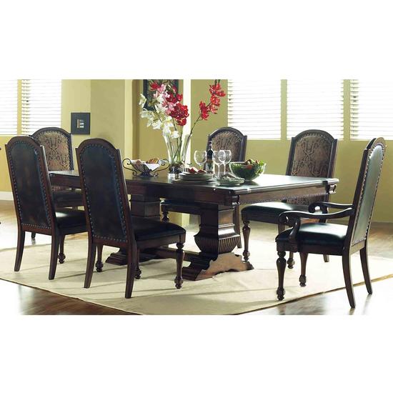 Fairmont designs sofas sofa design for Fairmont designs dining room