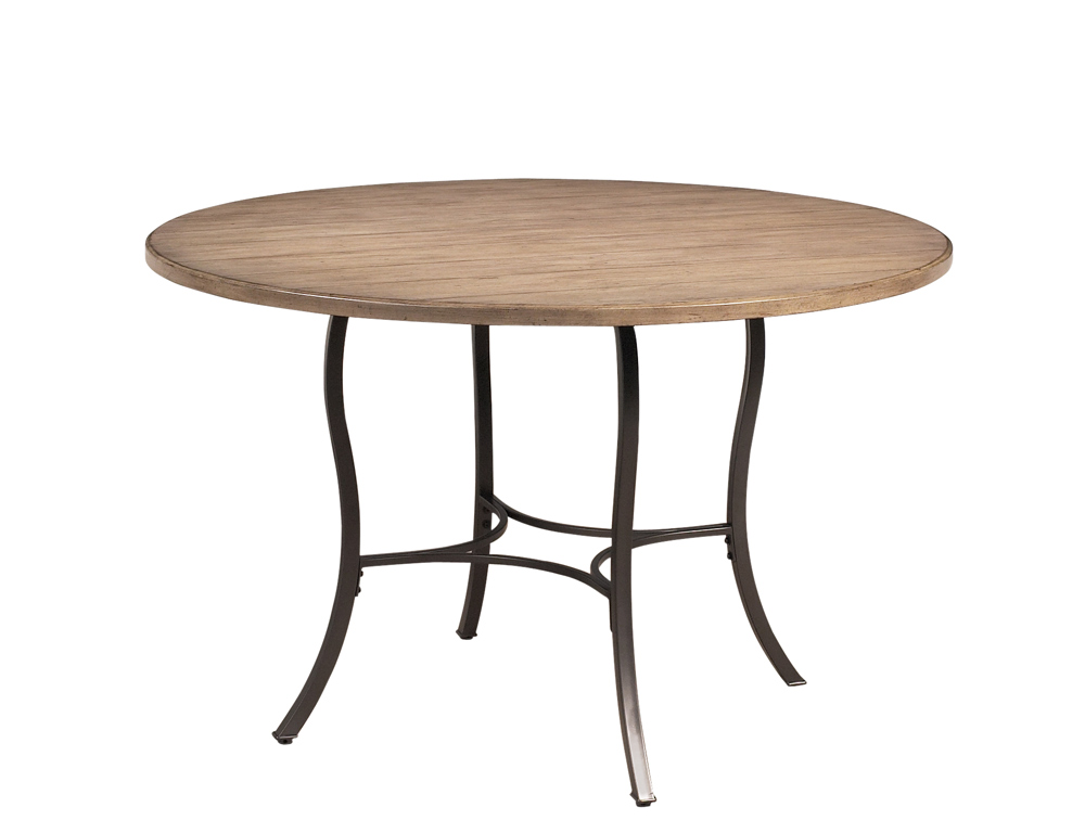 Furniture Dining Room Furniture Round Dining Table Metal Round