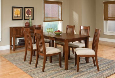 Discount Dining Table on Home Styles Furniture Hanover Dining Table