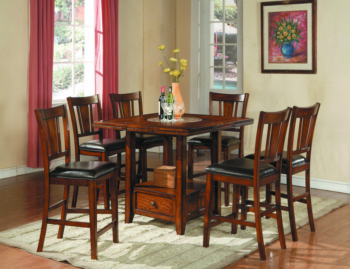 Wonderful Round Counter Height Dining Table with Leaf 1147 x 881 · 638 kB · jpeg