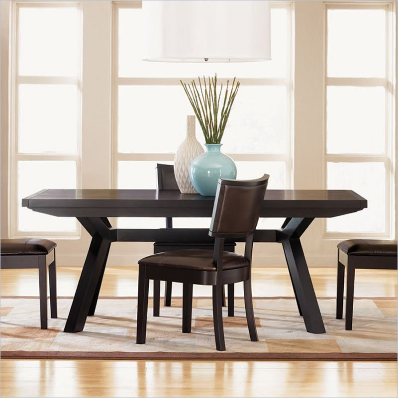 High Quality Sitcom Furniture Stockton Bargain Superstore   Sitcom Furniture Julia Round  Dining Table