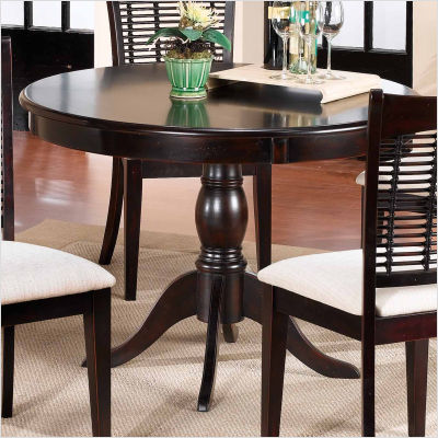 Queen anne oval cherry dining dining chairsebay oak for 44 inch round dining table