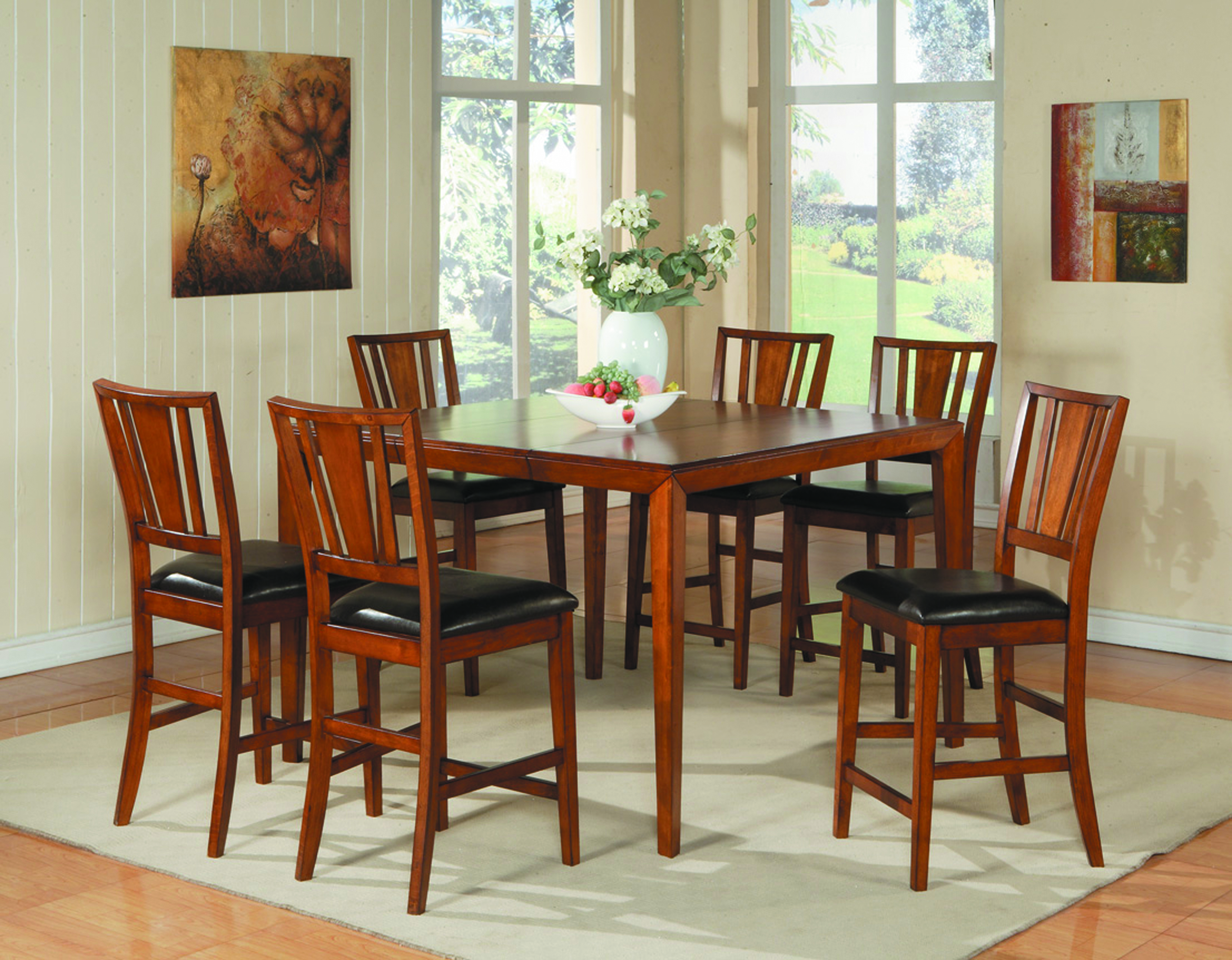 Furniture gt dining room chair upholstered