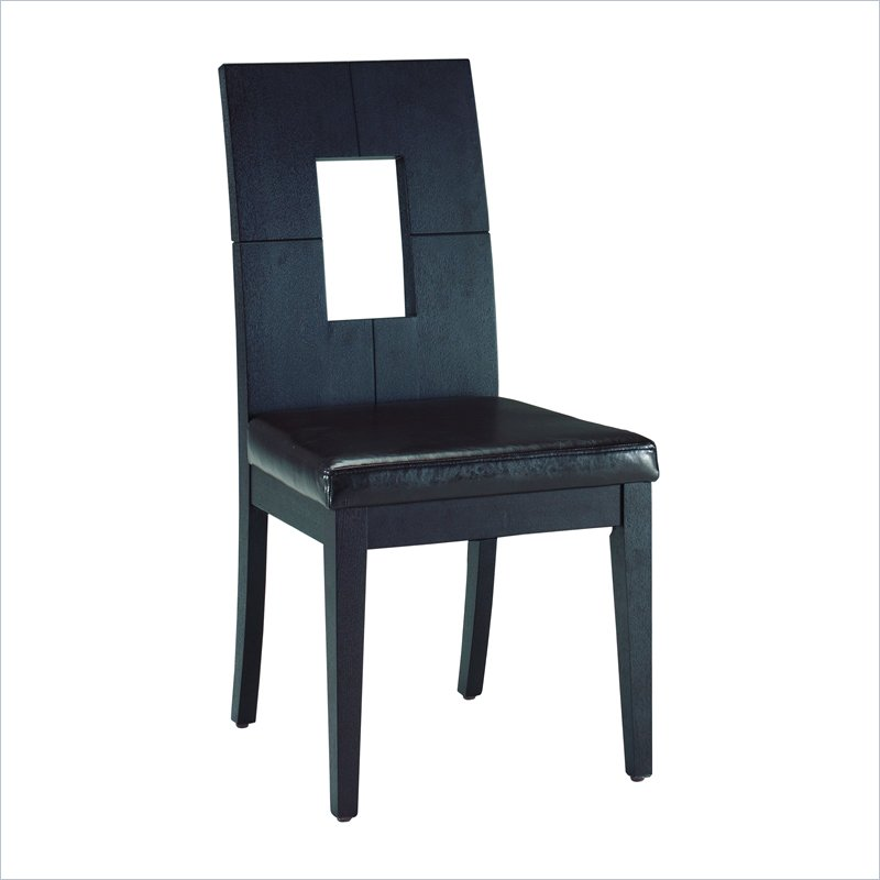 Modern dining chairs discount chair pads cushions for Affordable contemporary furniture