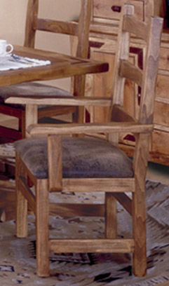 Furniture dining room furniture chair artisan chair for World concepts lodge furniture