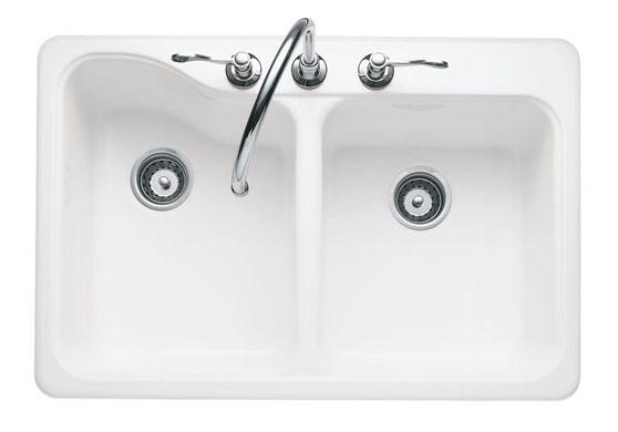 American Standard Undermount Kitchen Sink Shop American Standard ...