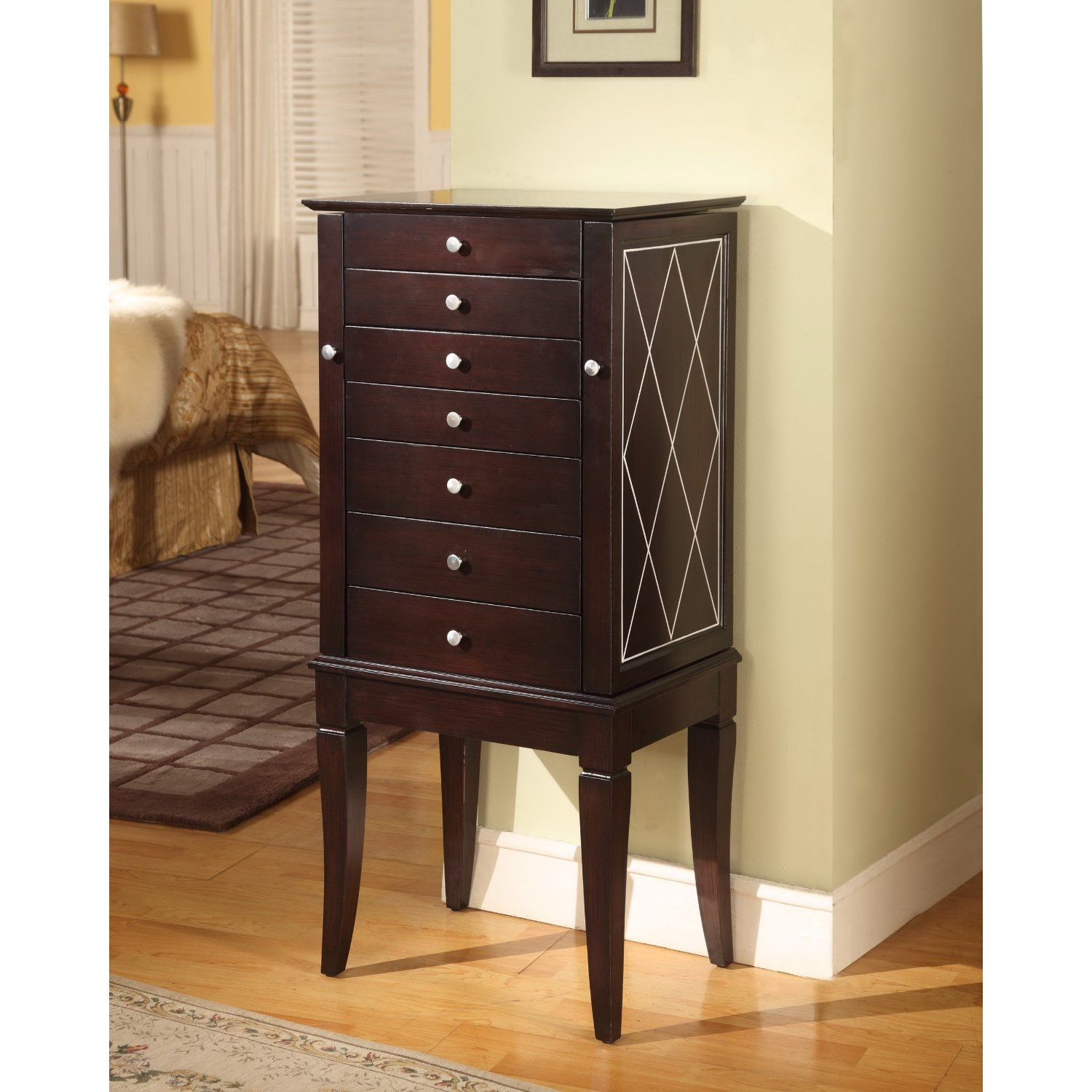 furniture bedroom furniture armoire designer armoire. Black Bedroom Furniture Sets. Home Design Ideas