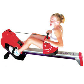 Cardio Kids Cardio Kids Children 39 s Rowing Machine 0 0 Fitness Classes in Reading