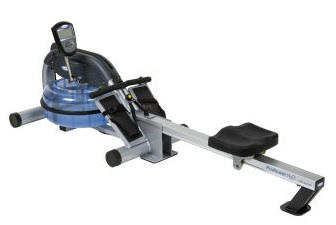 H2O Fitness ProRower H2O RX-850 Ltd Series Rowing Machine