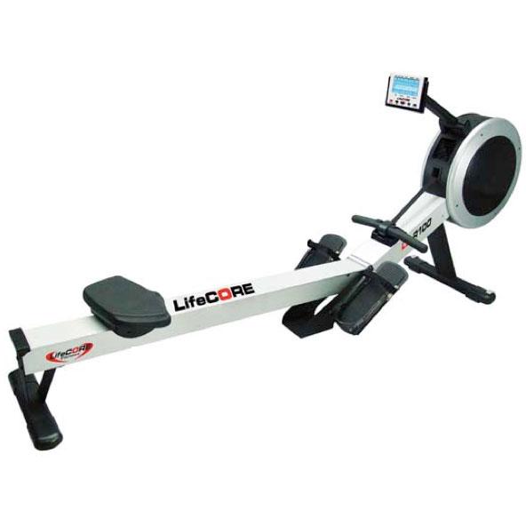 LifeCore Fitness R100 Rowing Machine