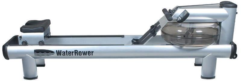 WaterRower M1 HiRise Rowing Machine 0 0 WaterRower M1 HiRise (S4)