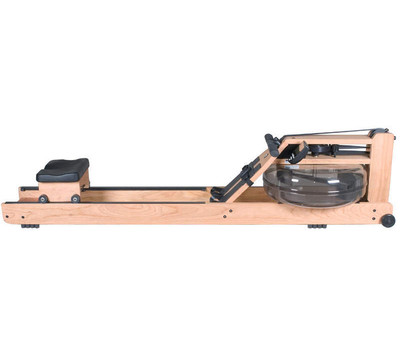 WaterRower Oxbridge in American Cherrywood Rowing Machine 0 0 Yoga And Work At The Same Moment?