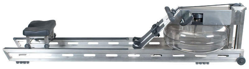 WaterRower S1 Rowing Machine 0 0 In Order To Get As Fit As Possible You Need To Eat Well And Exercise