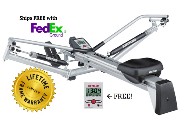 rowing machine replacement parts