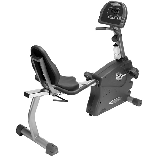 Body-Solid Endurance B2R Recumbent Exercise Bike