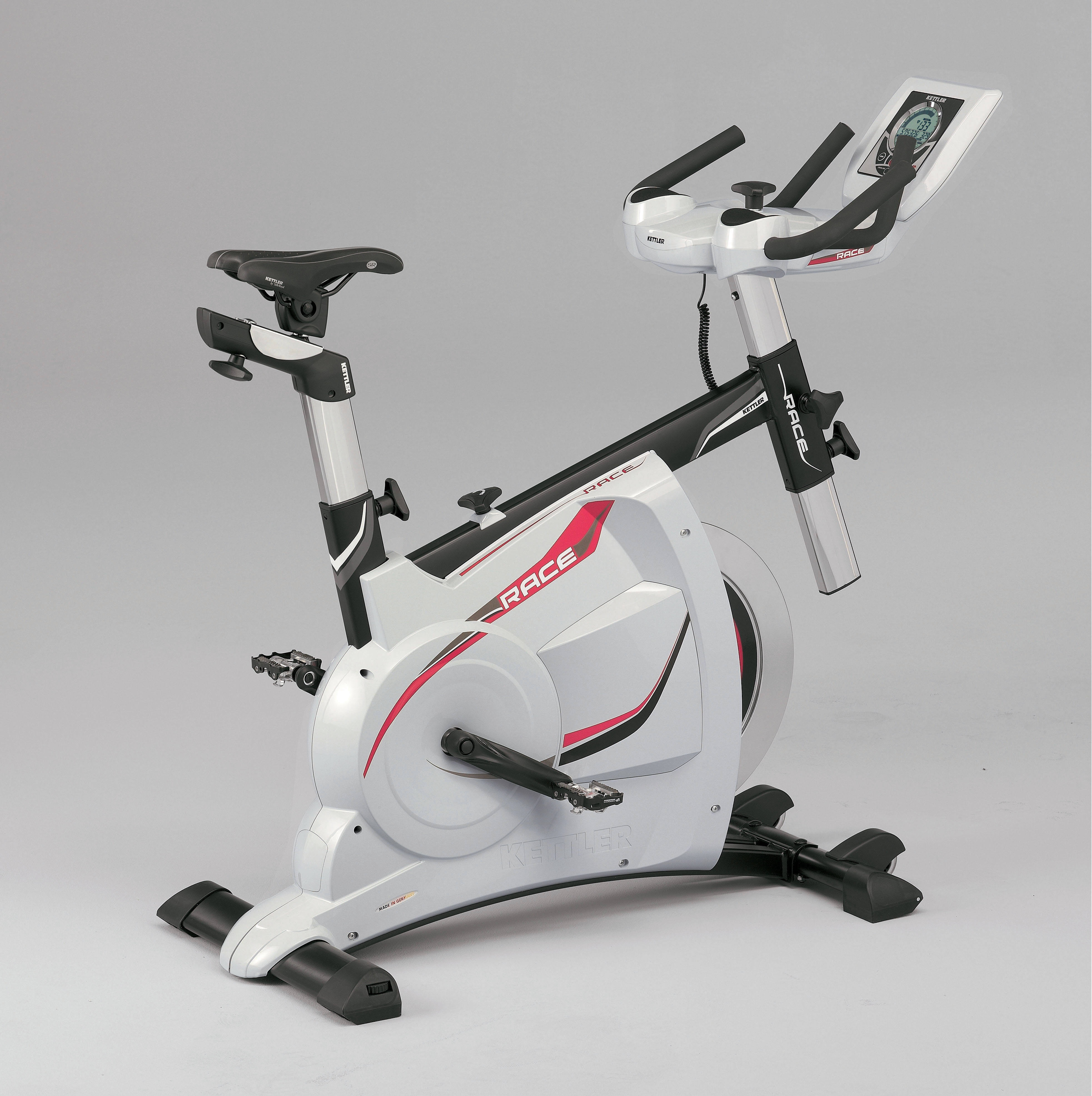 Kettler RACE Recumbent Bike 0 0 Powerful Approaches for Wiping out   Panic And Anxiety Attacks