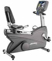 Life Fitness 95Re Recumbent Bike with Integrated LCD TV Recumbent Bike 0 0 Buying A Breathing Machine Online: Things To Avoid