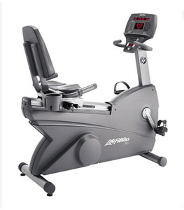 Life Fitness LF 95Ri Recumbent Bike Recumbent Bike 0 0 Better Health and Wellness: How Small Lifestyle Changes Can Make a Difference