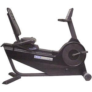 Tectrix Remanufactured Bike Max Recumbent Bike