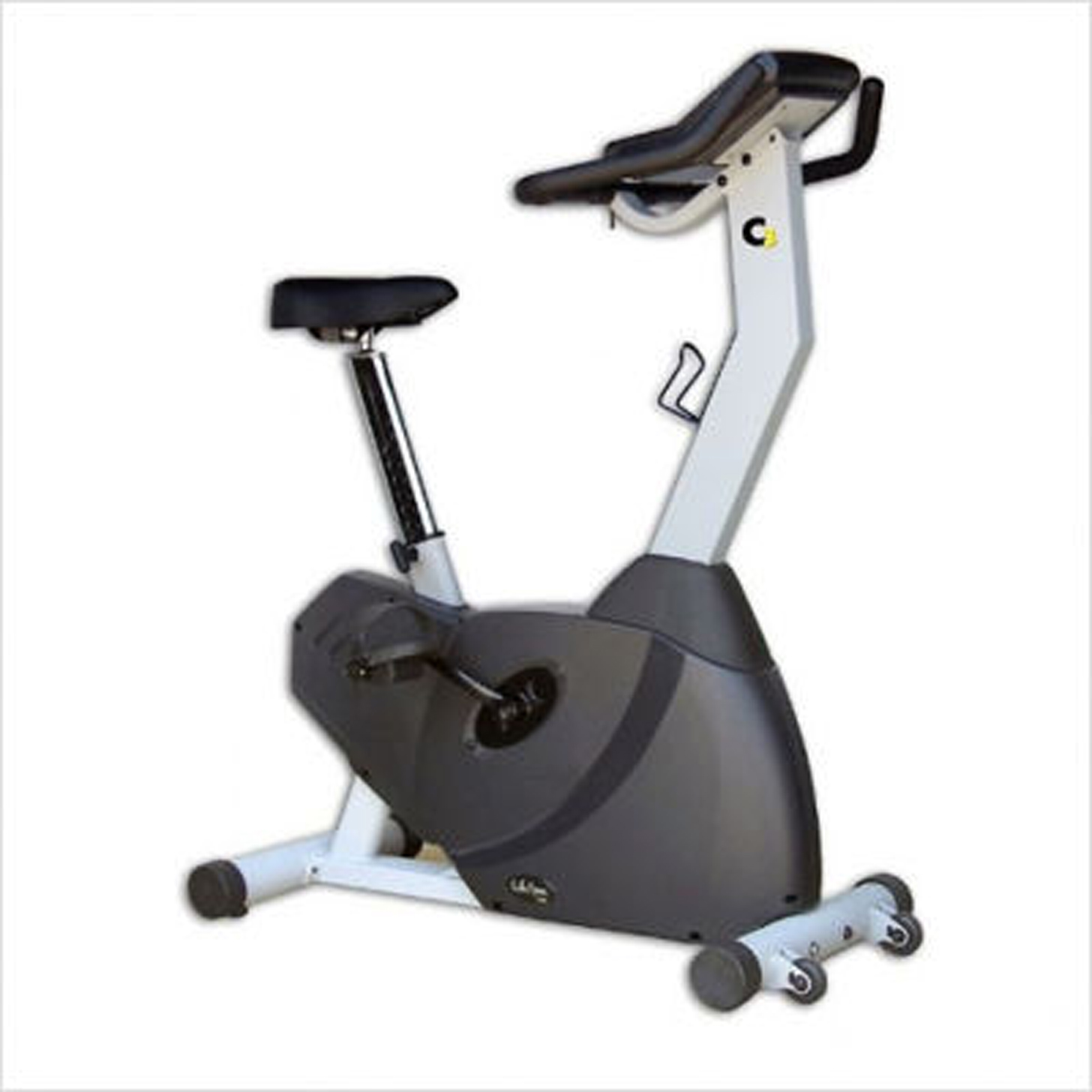 lifespan fitness lifespan c3 upright exercise bike upright bike 0 0 LifeSpan Fitness C3 Upright Exercise Bike