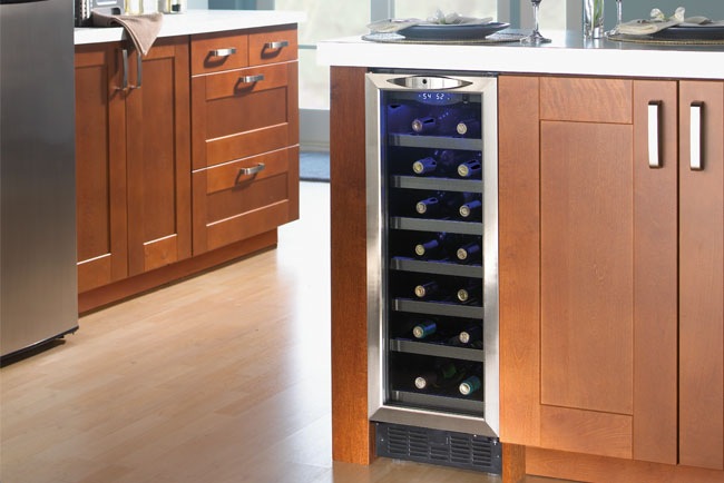 Countertop Dishwasher Built In : Danby Countertop Dishwasher. Danby 27 Bottle- Built-In Wine