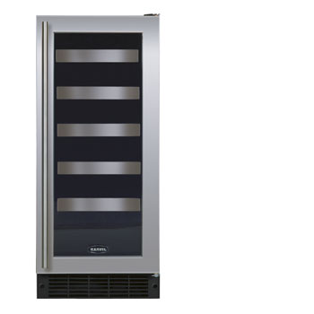 Buy Baumatic BW28BL 28 Bottle Wine Cooler from our Upright Fridges
