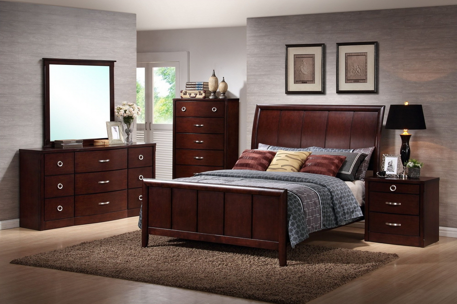 Bedroom furniture sets queen size