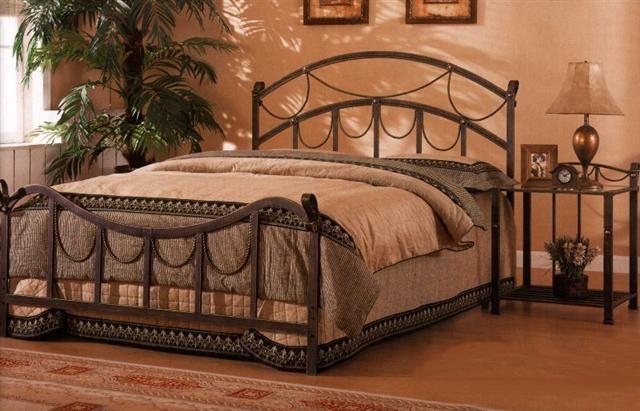 Furniture bedroom furniture bed antique rope bed for Rope bed frame